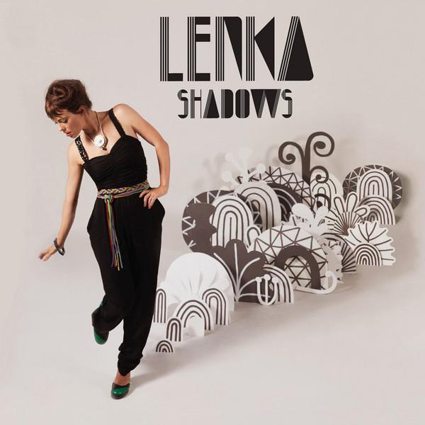 Ouça na íntegra o novo álbum de Lenka