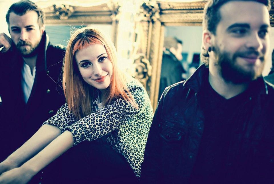 "Paramore revela teaser do vídeo de ""Anklebiters"""