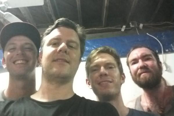 Ex-membro do Against Me! anuncia nova banda