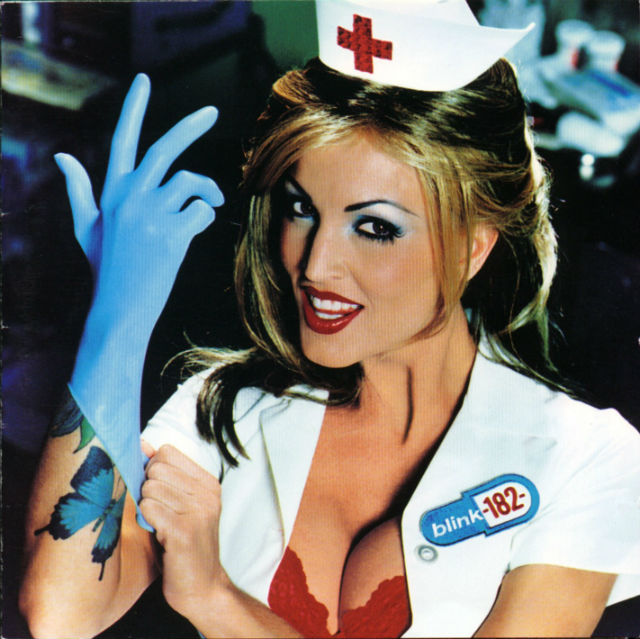 Mark Hoppus fala sobre Enema Of The State, terceiro disco do Blink 182