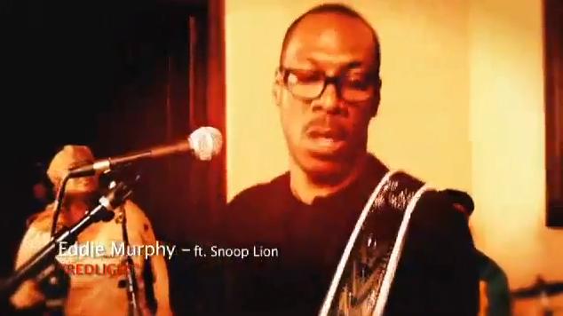 Eddie Murphy e Snoop Lion