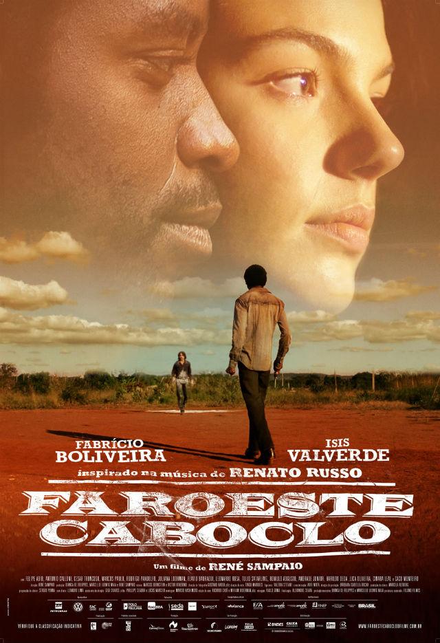 Resenha: Faroeste Caboclo