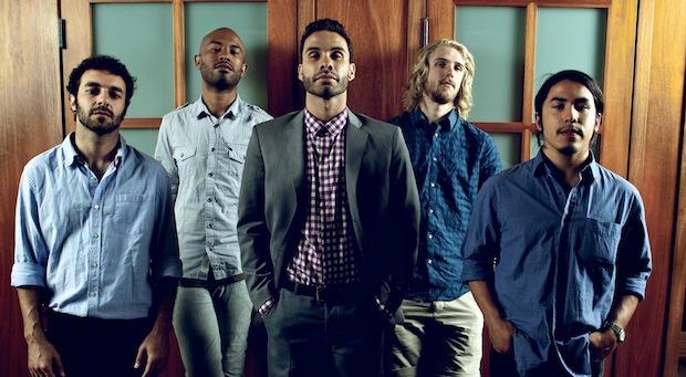 letlive. faz cover de Linkin Park durante show