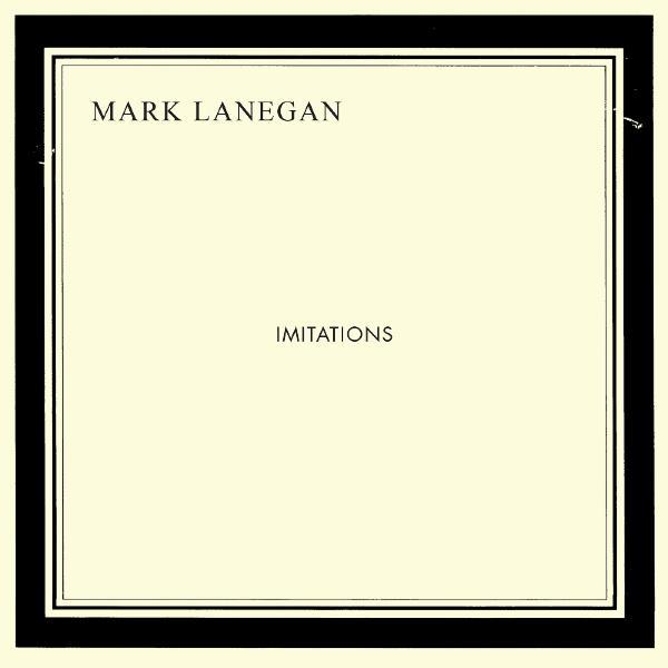 "Mark Lanegan anuncia álbum de ""imitações"""