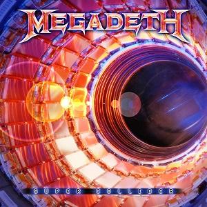 Megadeth: confira na íntegra o novo álbum da banda