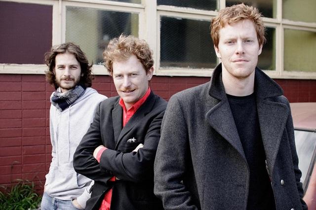 Gotye se reúne com antiga banda em turnê pela Austrália