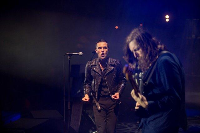 Nova música do The Killers