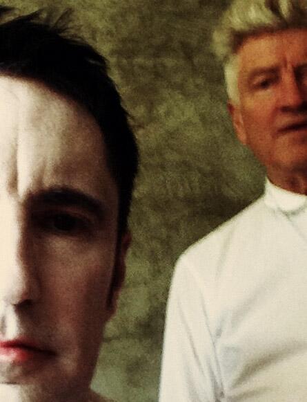 Nine Inch Nails terá vídeo dirigido por David Lynch