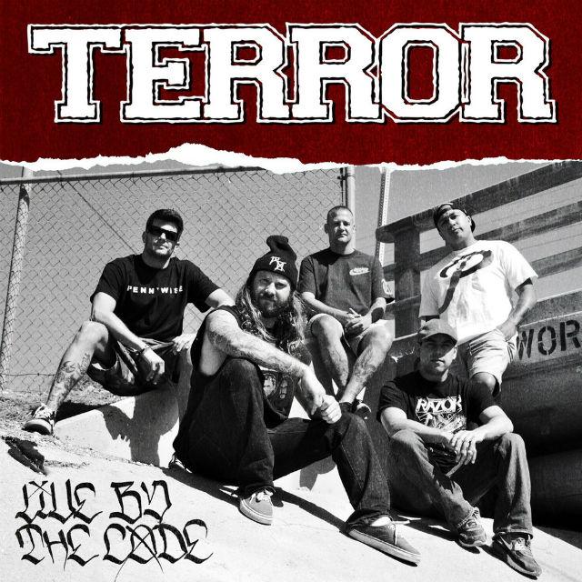 Novos Clipes: Zebrahead, Terror e Anarbor