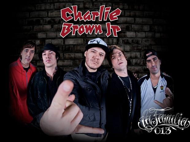 Charlie Brown Jr.: novo disco tem capa e lançamento divulgados