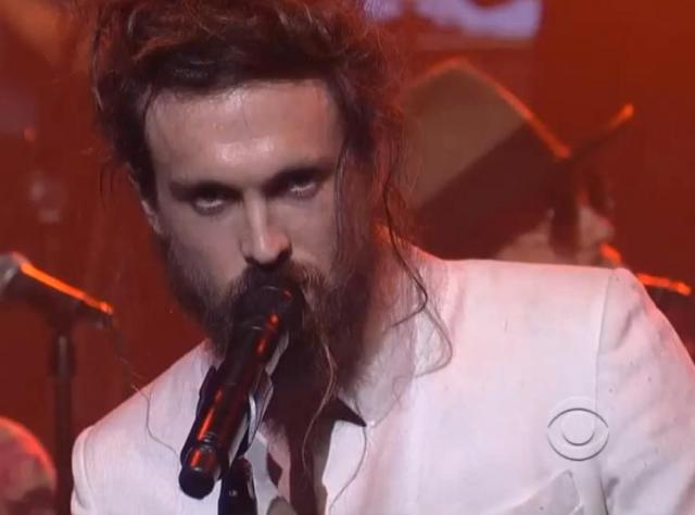 Edward Sharpe and the Magnetic Zeros na televisão