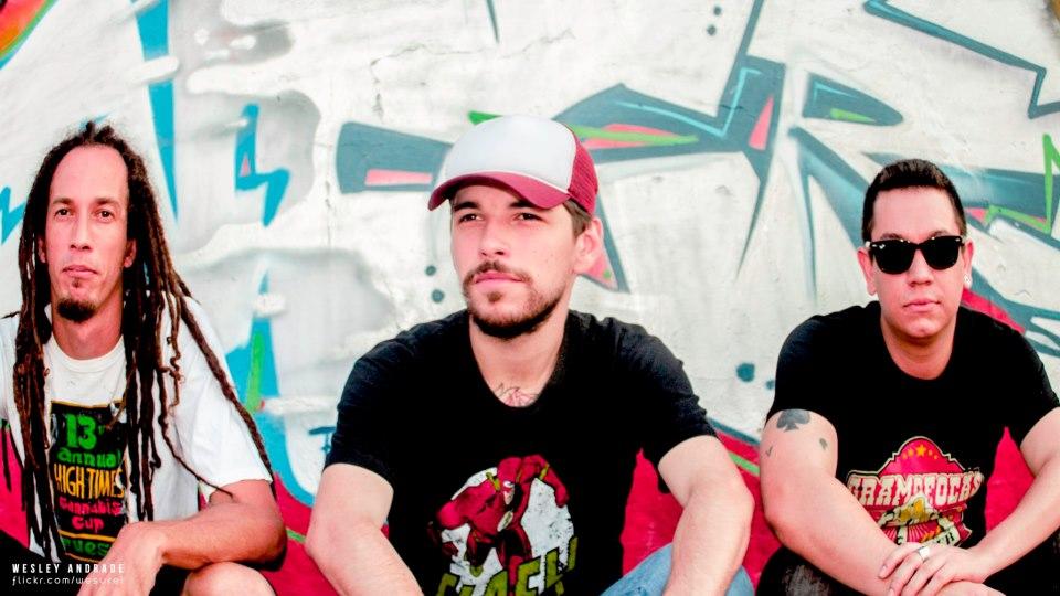 Underground carioca perde Fernando Albino (Gambrinus 74)