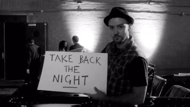 Prévia do novo single de Justin Timberlake