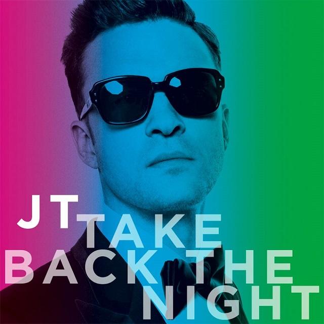 Ouça nova música de Justin Timberlake
