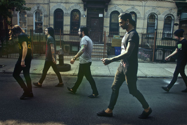 Novos Clipes: The Dillinger Escape Plan, The Wonder Years e Like Months to Flames