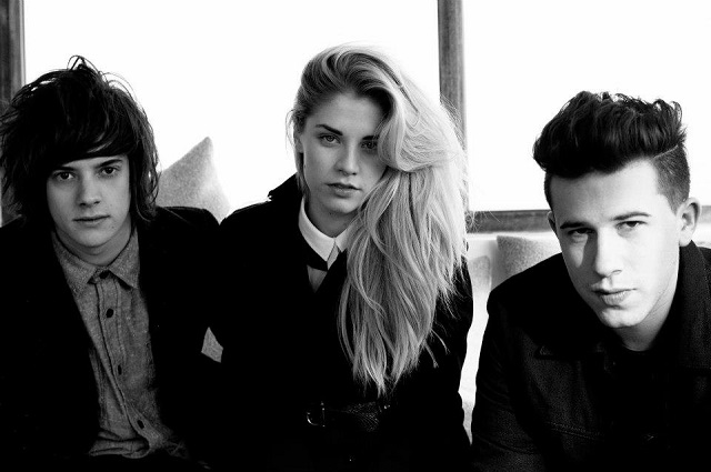 Novos clipes: London Grammar, Killswitch Engage, One Minute Silence, Lesser Key e The 1975