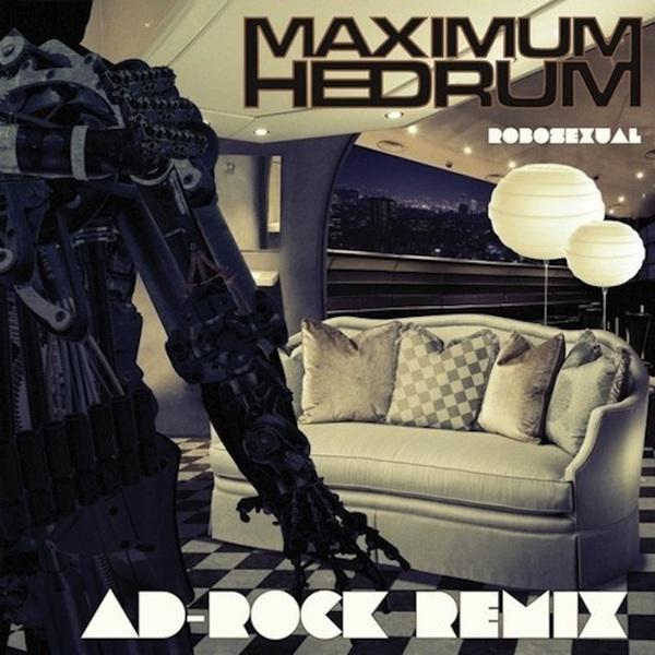 Novas músicas: Maximum Hedrum e INCSN