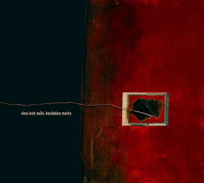 Nine Inch Nails - Hesitation Marks (CD Deluxe)