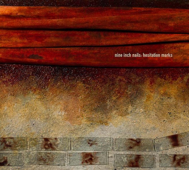 Nine Inch Nails - Hesitation Marks (CD)