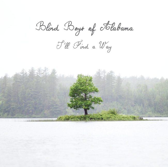 novo album do blind boys of alabama