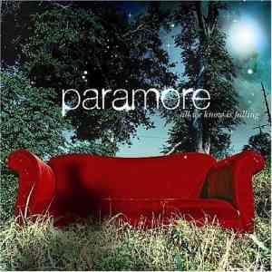 Paramore - Uma Música de Cada Disco