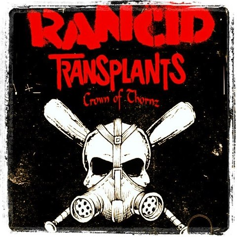 rancid e transplants - confira videos de show no canada
