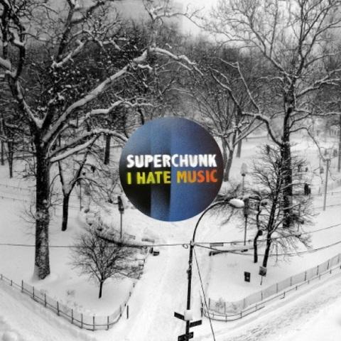 Superchunk - I Hate Music
