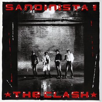 The Clash - Sandinista!