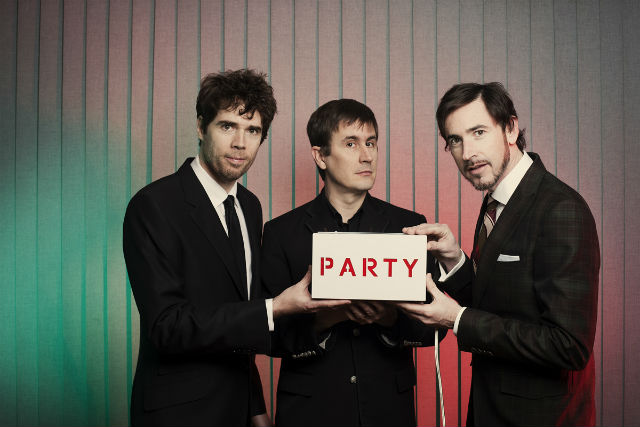 The Mountain Goats libera canção inédita