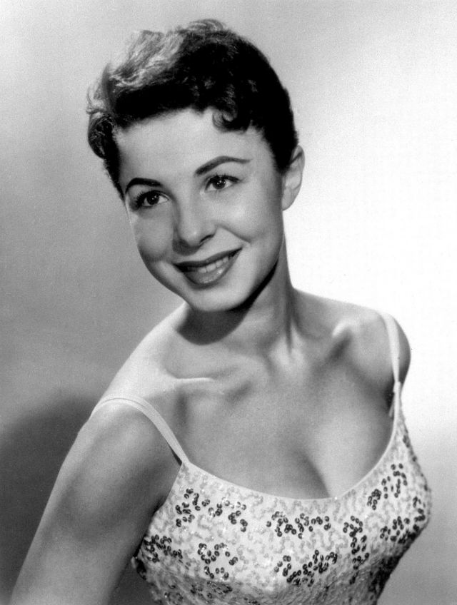 Eydie Gorme Blame It On The Bossa Nova Guess I Should Have Loved Him More