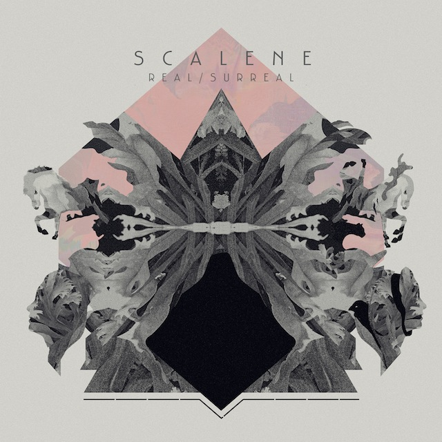 Scalene Real-Surreal