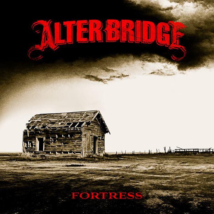 Alter Bridge anuncia novo disco