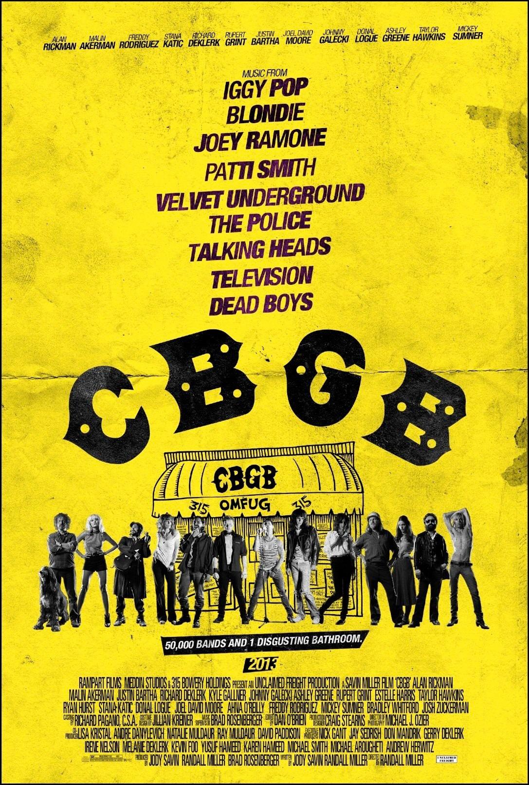 cbgb divulga primeiro trailer