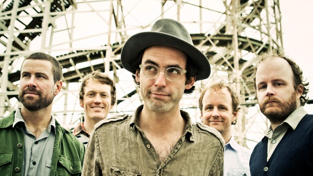 Clap Your Hands Say Yeah faz cover de Frank Ocean