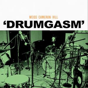 Drumgasm - Drumgasm