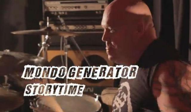Fábrica do Som apresenta Mondo Generator