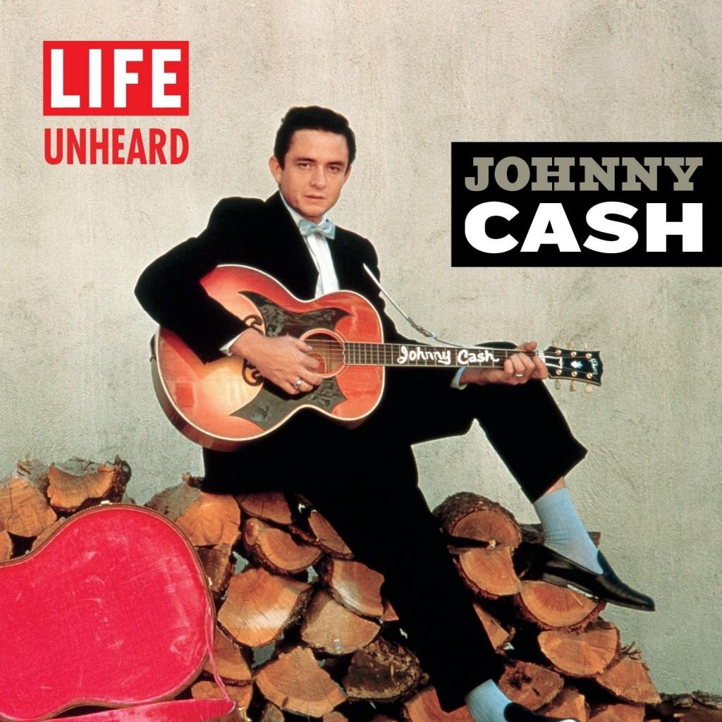 Johnny Cash - LIFE Unheard