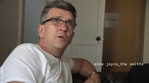 Mike Joyce, do Smiths, faz parte de novo supergrupo britânico