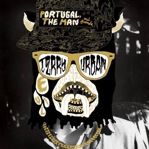 Portugal. The Man divulga álbum de mash-ups