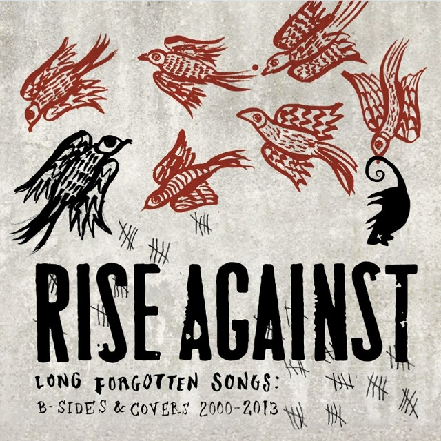 Rise Against lança cover de Bruce Springsteen