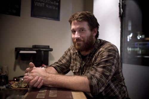 Chuck Ragan anuncia novo disco para 2014