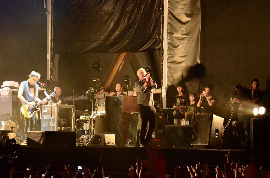 Rock in Rio: saiba como foi o segundo dia de festival