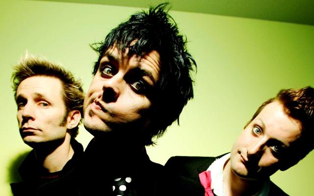 Green Day não seria suficientemente bom para a BBC Radio 1