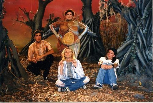 """Nirvana: diretor de """"Heart-Shaped Box"""" comenta clipe"""