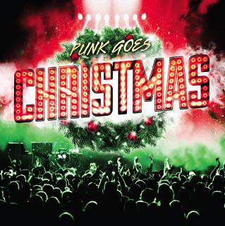 Bandas e músicas da série Punk Goes Christmas são anunciadas