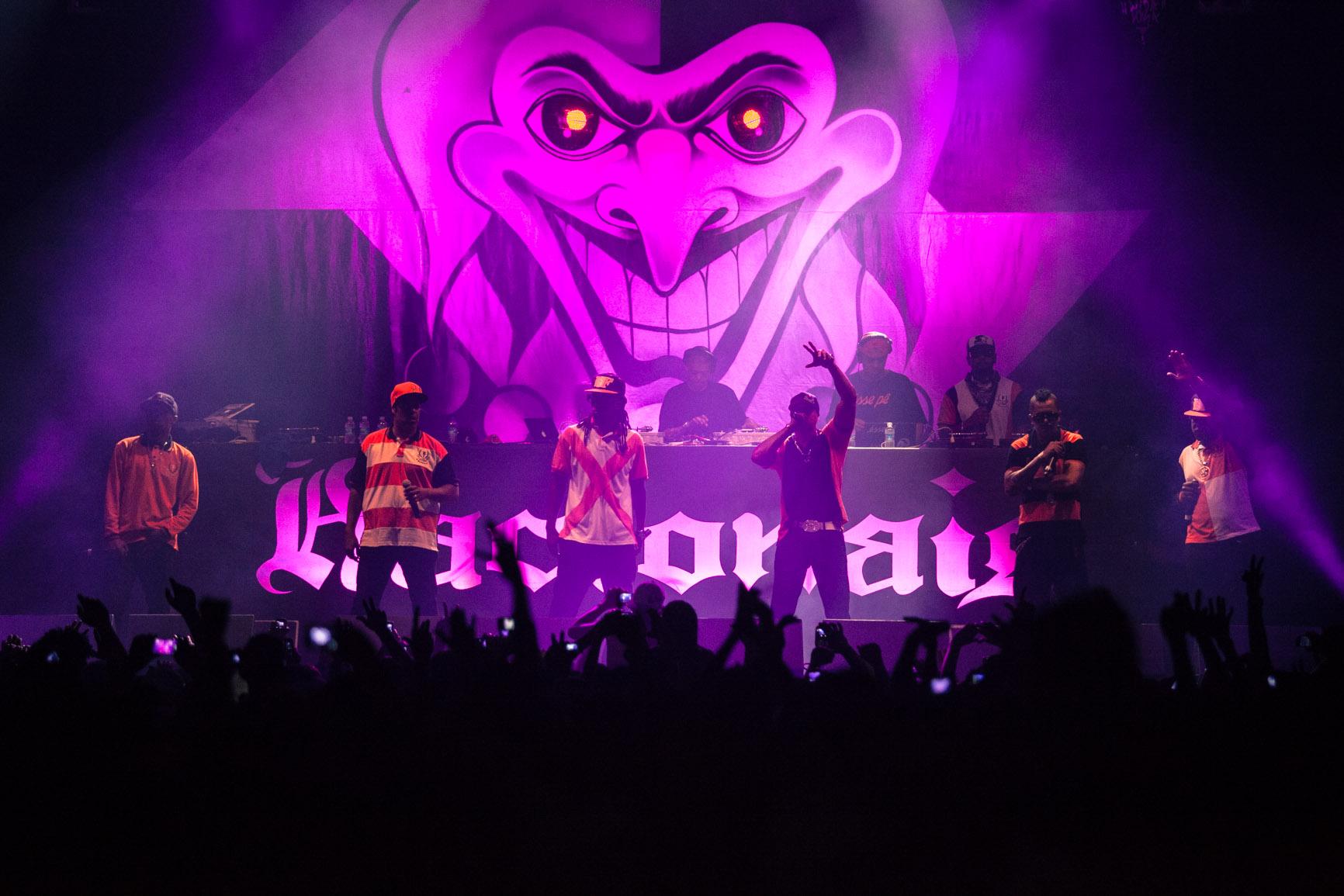 Resenha e fotos: Racionais MC's no PEnoRAP (06/09/13)