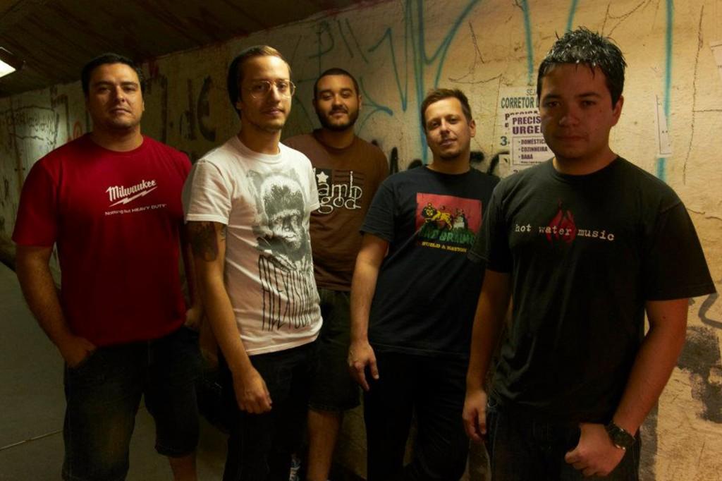 Rawfire lança sons trabalhados por Mathias Färm (Millencolin)
