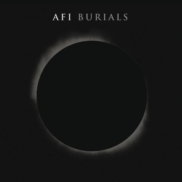 AFI - Burials