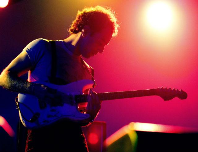 """Guitarrista do The Strokes diz que a banda """"nunca"""" vai acabar"""