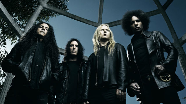 Assista ao show completo do Alice In Chains no Rock in Rio 2013